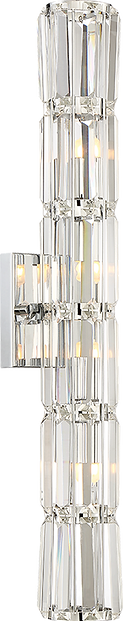 The Light Annex Roxbury Wall Sconce