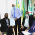 Membros da Diretoria Executiva da CBBC cumpre agenda no Estado de Goiás