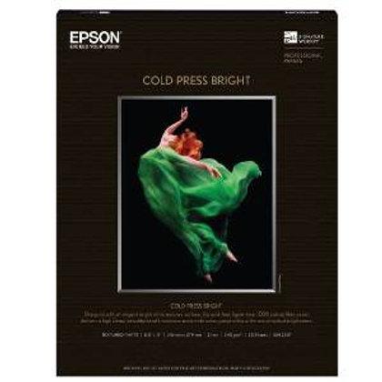 """Cold Press Bright 24""""x50' Roll"""