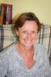 Annie Green-Armytage, psychotherapist