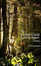 The Outsider's Guide to Prince Rupert.jp