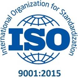 ISO 9001:2015 Consultancy