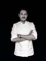 Sebastian Sae-hor, chef at HACO St.Pauli