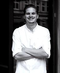 Jakub Doktorik, Sommelier at HACO St.Pauli, Hamburg