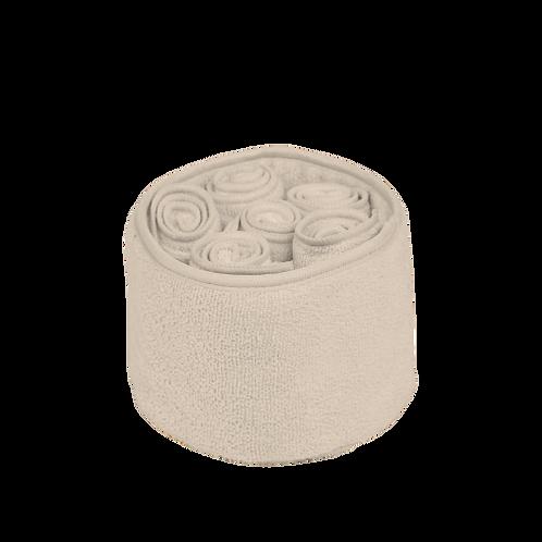 Mand M/6 Handdoek Polyamide