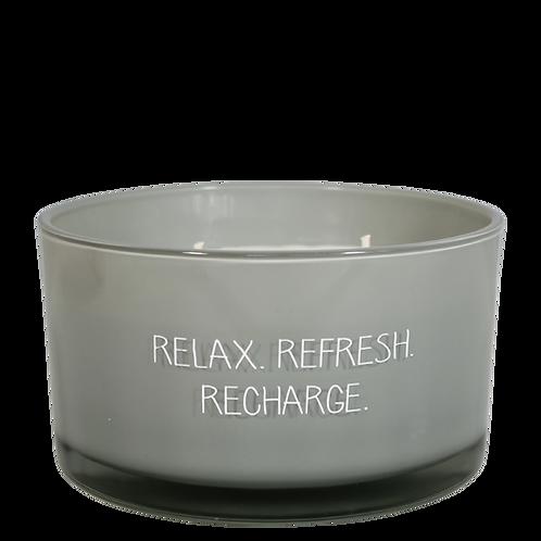 Sojakaars Relax Refresh Recharge