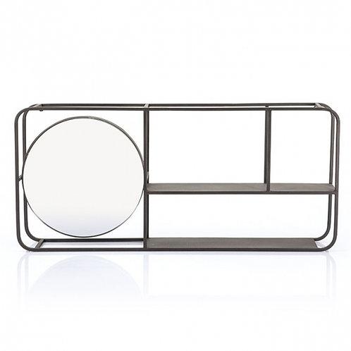 Multifunctionele spiegel Burly