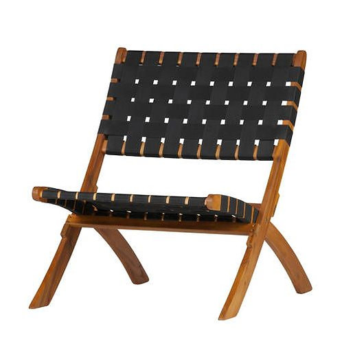 Lois Woven Chair