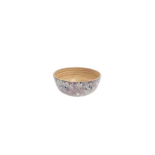 Bamboo Marble Bowl