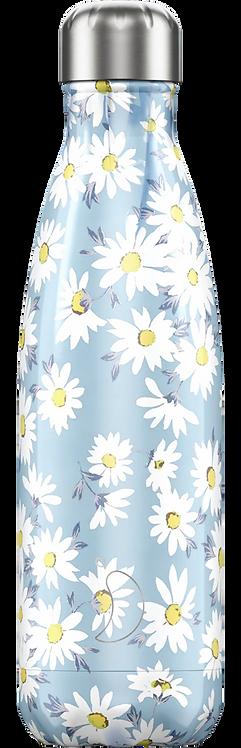 Drinkfles Daisy Floral