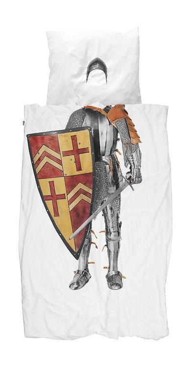 Dekbedovertrek Knight