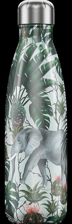 Drinkfles Elephant Tropical