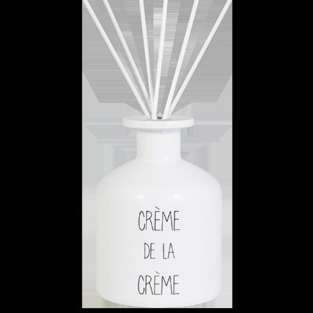 Geurstokjes Crème De La Crème