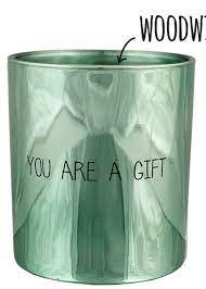 My flame geurkaars/ you are a gift