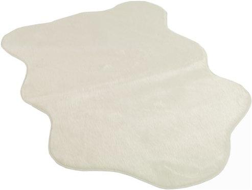 Tapijt Rug White Panter