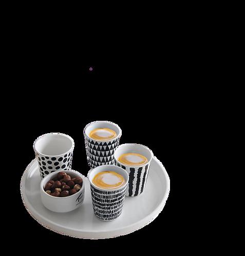 Coppetta Espresso Mok