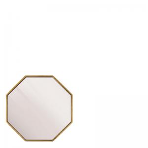 Spiegel Leva Hexagon