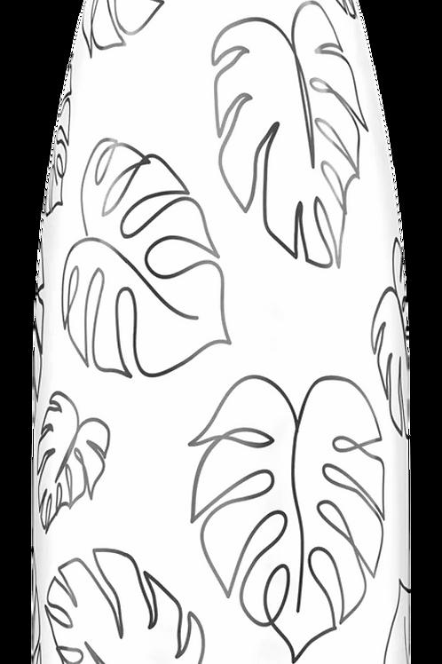 Drinkfles Leaves Line Art 500 ml