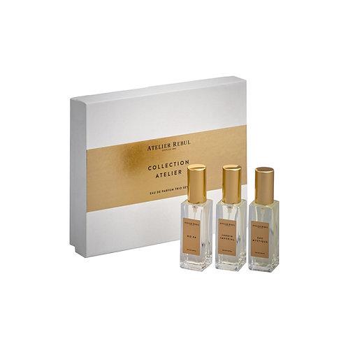 Collectie Atelier Au De Parfum Giftset