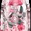 Thumbnail: Drinkfles Flamingo Tropical