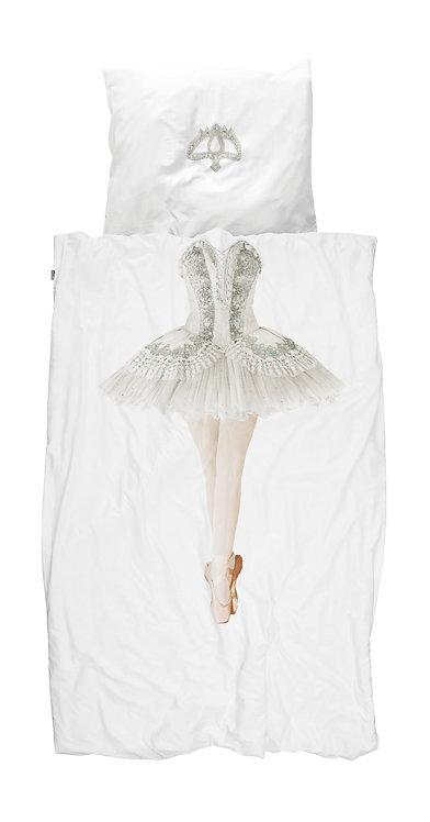 Dekbedovertrek Ballerina