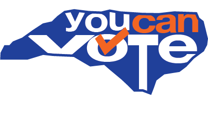 MYTH #2 - Voter registration in NC stopped on the 9th of October