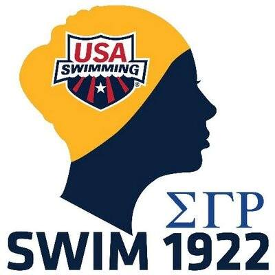 Support Swim 1922