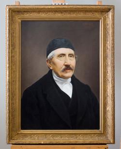 Friedrich Wilhelm T. G. Wegener