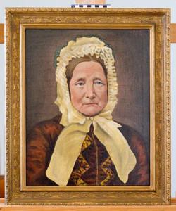 Karoline Charlotte Krüger