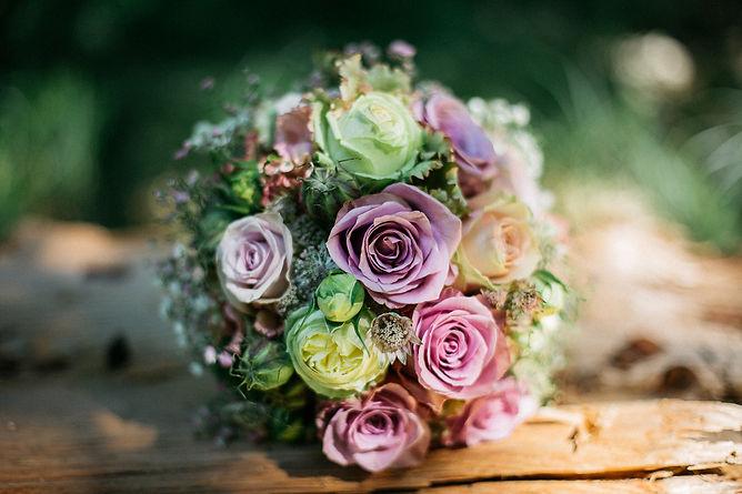 Hochzeitsfotografie Hochzeit Brautstrauß