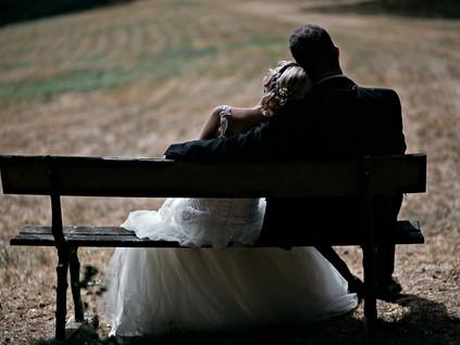 Hochzeit in der Schiffsmühle in Grimma