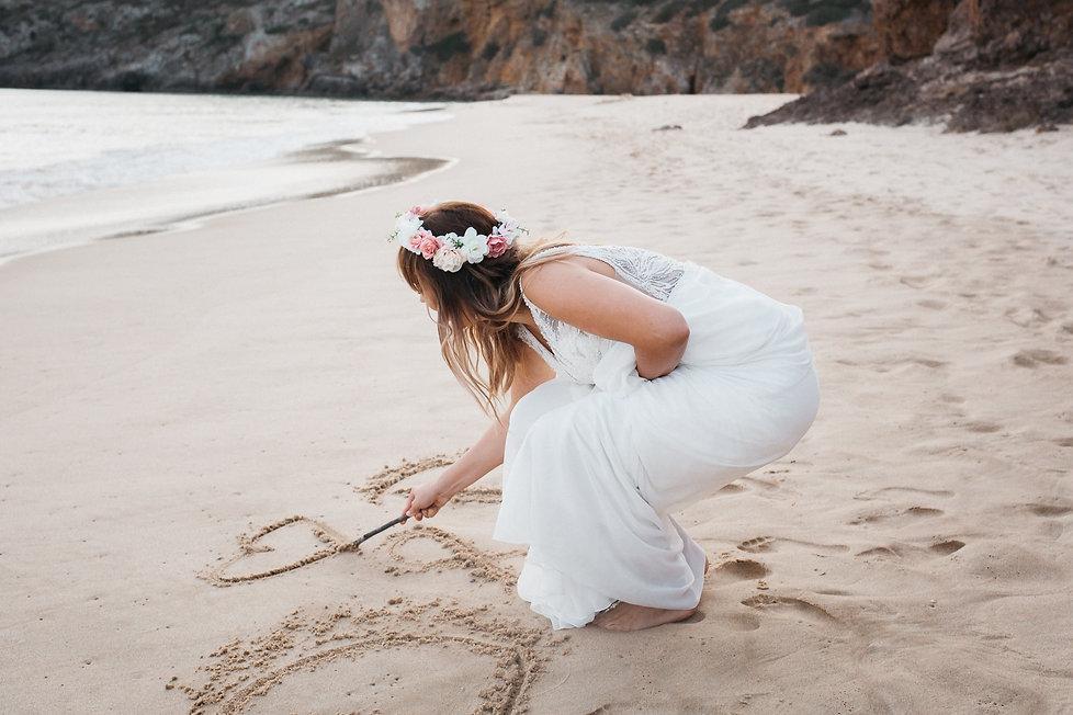 wedding_Hochzeit_Praia das Furnas_Portugal_Algarve_Strandhochzeit_Brautshooting_Hochzeitsreportage