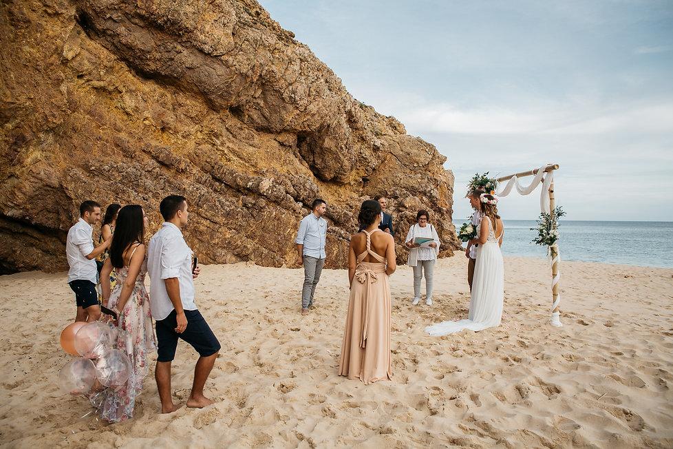 wedding_Hochzeit_Praia das Furnas_Portugal_Trauung_Strandhochzeit