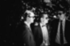 Bräutigam - Hochzeit im May im Weißen Haus in Markkleeberg