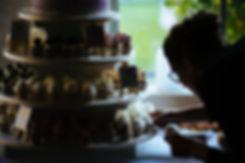 DIY Hochzeit auf Gut Wendgräben, Gratulationen, Hochzeitsfotografie, Eventfotografie, Hochzeitstorte, Cup Cake