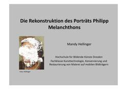 Vortrag im Lutherhaus Wittenberg
