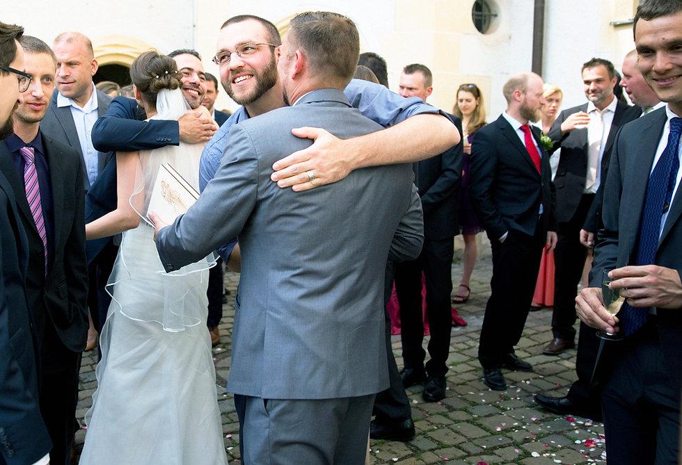 Hochzeit Schloss Colditz I Mandy Hellinger Fine Art Fotografie - Trauung / Gratulationen