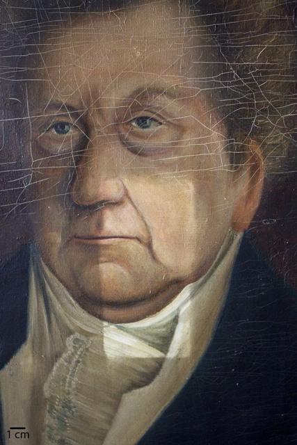 Portrait Ludwig Gabcke