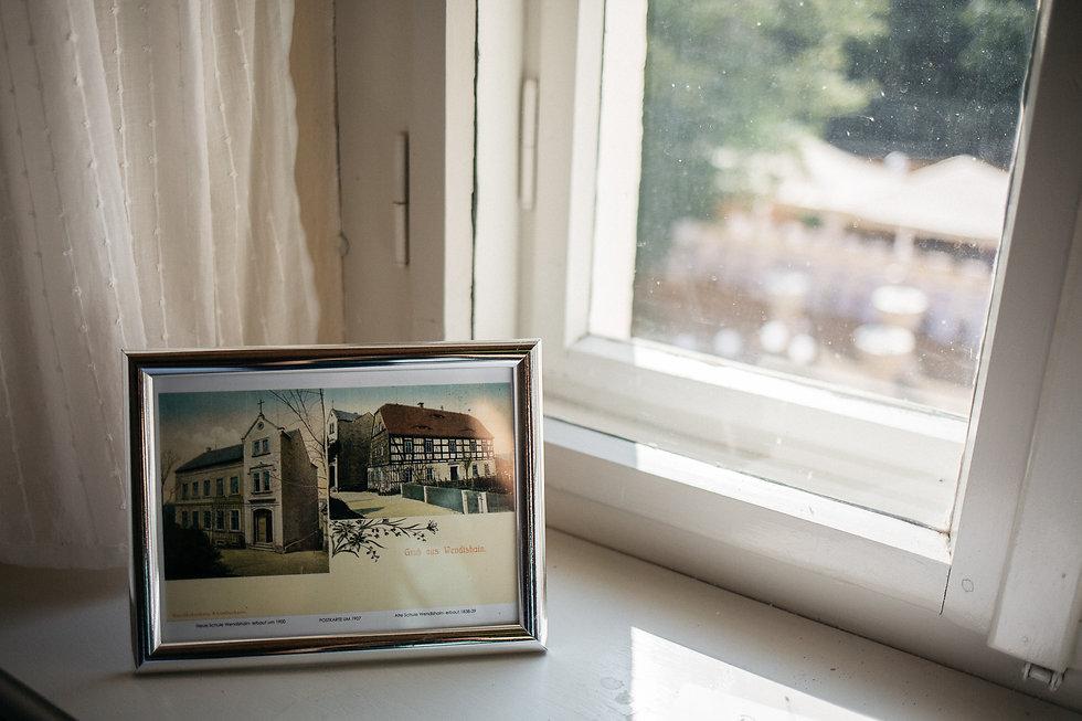 Hochzeitsfotografie Hochzeit DIY in Rochlitz Gut Wendishain
