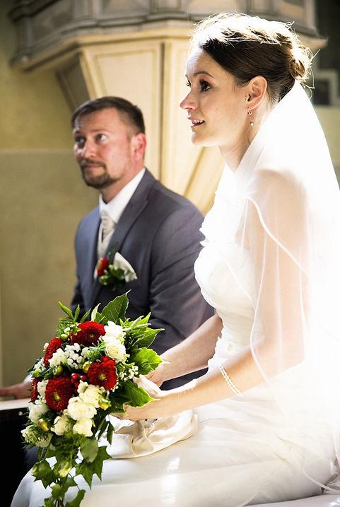 Hochzeit Schloss Colditz I Mandy Hellinger Fine Art Fotografie - Hochzeitsfotografie -Trauung