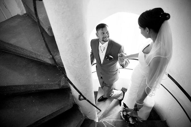 Hochzeit Schloss Colditz I Mandy Hellinger Fine Art Fotografie - Brautpaarshooting - Brautpaar - Hochzeitsfotografie
