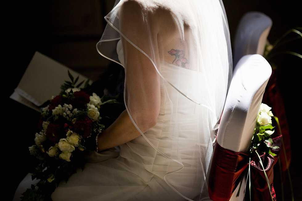 Hochzeit Schloss Colditz I Mandy Hellinger Fine Art Fotografie - Trauung