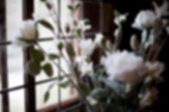 50er Jahre Hochzeit im Winter in Leipzigeit auf Gut Wendgräben - Brautschuhe