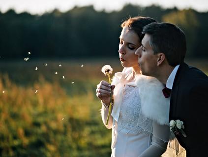 DIY Hochzeit auf Gut Wendgräben