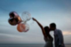 wedding_Hochzeit_Praia das Furnas_Portugal_Algarve_Strandhochzeit_Brautpaarshooting_Hochzeitsreportage_Luftballons