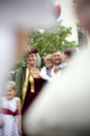 Hochzeit Schloss Colditz I Mandy Hellinger Fine Art Fotografie - Hochzeitsfeier