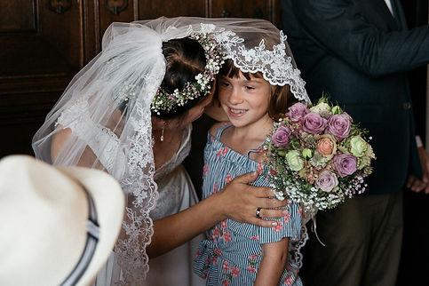 Hochzeitsfotografie Hochzeit Trauung im Schloss Rochlitz