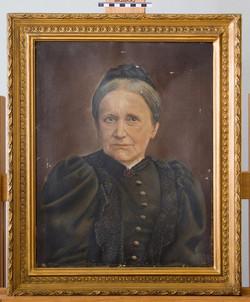 Portrait Elise Charlotte Polthier