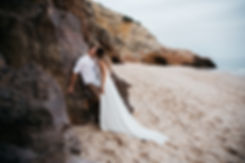 wedding_Hochzeit_Praia das Furnas_Portugal_Algarve_Strandhochzeit_Brautpaarshooting_Hochzeitsreportage