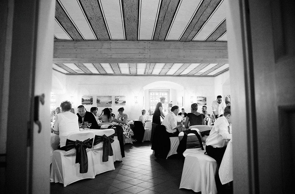 Hochzeit Schloss Colditz I Mandy Hellinger Fine Art Fotografie - Hochzeitsfeier - Hochzeitsfotografie